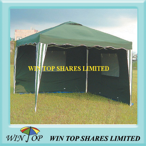 pop up booth tent